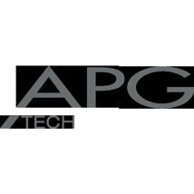 APG tech logo