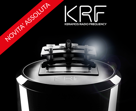 KRF Keramos Radio Frequency