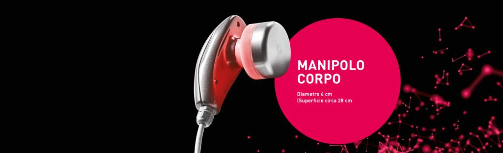magnetic touch manipolo corpo