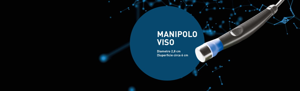 magnetic touch manipolo viso