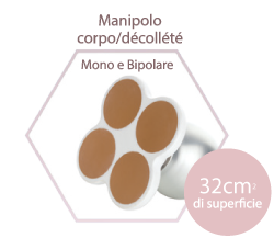 KRF Manipolo corpo