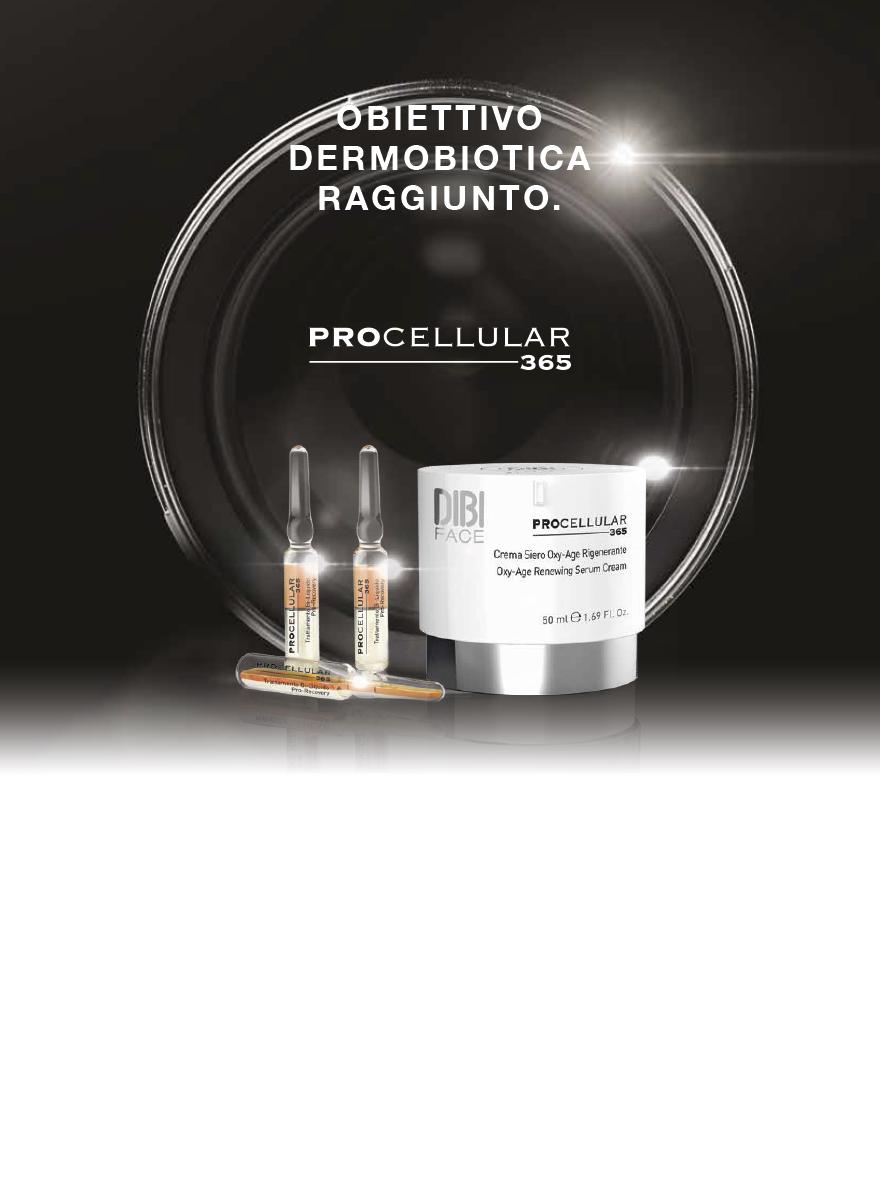 PROcellular trattamento