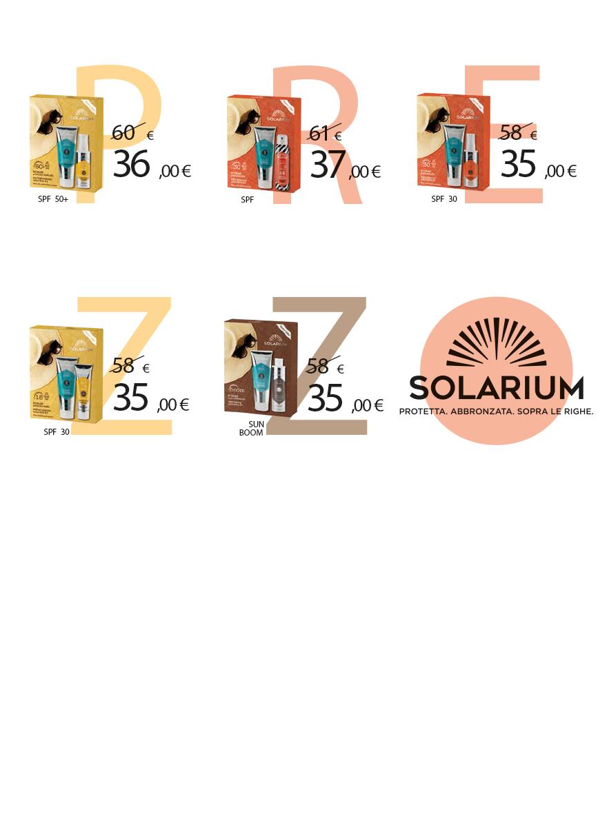 SOLARIUM PRODOTTI 2019 home